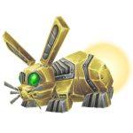 Механический кролик