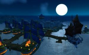 Панорама Терамора