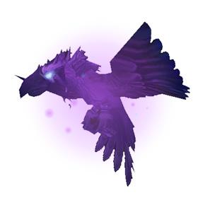 Птенец темного феникса