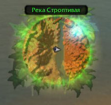 Sexymap
