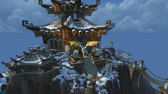 Храм Белого Тигра