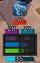 Compact Runes
