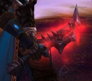 Enchanter's Illusion - Berserking