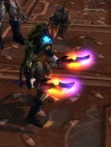 Enchanter's Illusion - Elemental Force