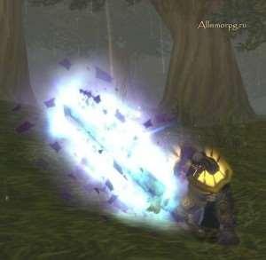 Enchanter's Illusion - Executioner