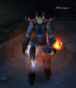 Enchanter's Illusion - Flametongue