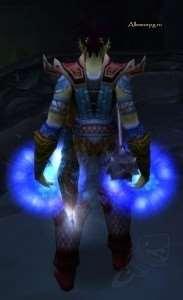 Enchanter's Illusion - Frostbrand