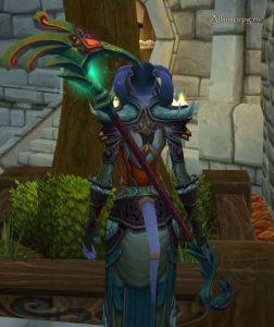 Enchanter's Illusion - Jade Spirit