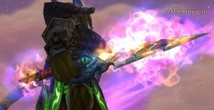 Enchanter's Illusion - Power Torrent