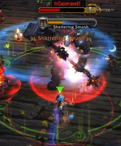 Игроки в красном круге отправятся на балкон