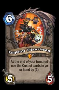 Император Тауриссан