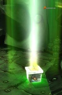 Боеприпасы огня Скверны