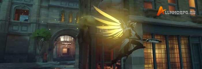 Нисхождение ангела