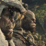 Скриншоты из фильма Warcraft 3