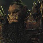 Скриншоты из фильма Warcraft 4