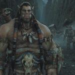 Скриншоты из фильма Warcraft