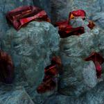 Месторождение рубинов