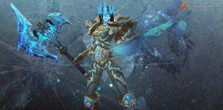 В wow рыцарь смерти – отличный класс для игры — warcraft прокачка ... | 160x324