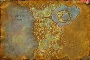 Вход в Крепость Темного Клыка