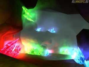кристаллы силы