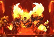 Огненные недра - тактики на всех боссов (WoW Classic)