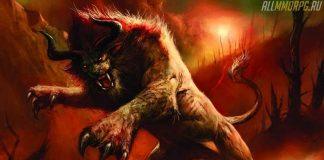 PvE гайд по Друиду «Сила зверя» в WoW Classic