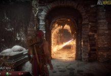 Mortal Kombat 11 — Сердце Пламени