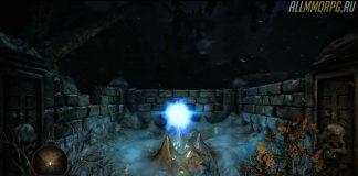 Mortal Kombat 11 — Ключевые предметы Крипты