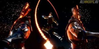 Mortal Kombat 11: все фаталити на Xbox One