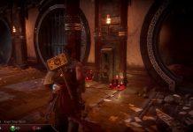 Mortal Kombat 11 — Треснувший Рог Мотаро