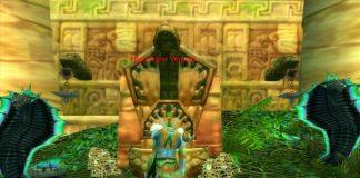 Тактика на Верховного жреца Веноксиса (Зул'Гуруб)