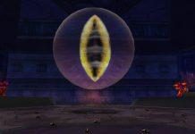 Храм Ан'киража (AQ40) - тактики на всех боссов (WoW Classic)