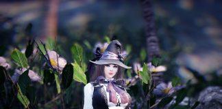 Black Desert: Гайд по Волшебнице (Witch)
