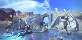 Ковенант: Кирии (WoW Shadowlands)