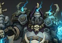 Легендарки Рыцарей Смерти и их свойства (WoW Shadowlands)