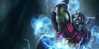 Легендарки Шаманов и их свойства (WoW Shadowlands)