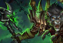 Легендарки Чернокнижников и их свойства (WoW Shadowlands)