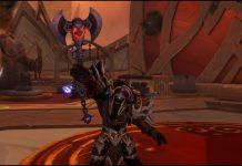 Легендарки Воинов и их свойства (WoW Shadowlands)