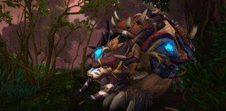 Легендарки Друидов и их свойства (WoW Shadowlands)