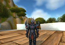 Базовые предметы (заготовки) для создания легендарок в Shadowlands