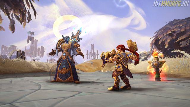 Легендарки Монахов и их свойства (WoW Shadowlands)