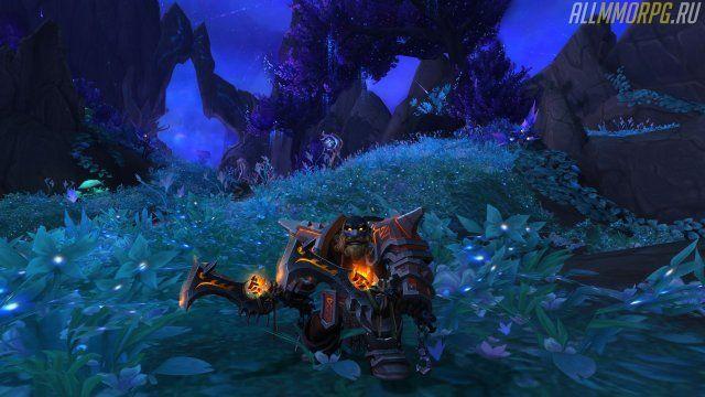Легендарки Разбойников и их свойства (WoW Shadowlands)
