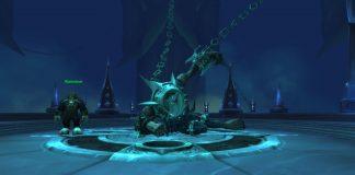 Гайд по созданию Легендарной Экипировки в WoW Shadowlands