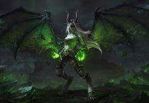 """PvE гайд по Охотнику на демонов """"Истребление"""" в WoW Shadowlands 9.0.1"""