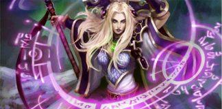 "PvE гайд по Магу ""Тайная Магия"" в WoW Shadowlands 9.0.1"