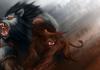 "PvE гайд по Друиду ""Сила зверя"" в WoW Shadowlands 9.0.1"