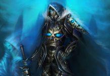 "PvE гайд по Рыцарю смерти ""Лед"" в WoW Shadowlands 9.0.1"