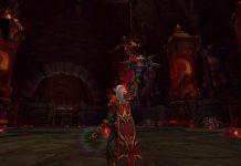 """PvE гайд по Рыцарю смерти """"Кровь"""" в WoW Shadowlands 9.0.1"""