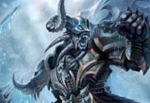 """PvE гайд по Рыцарю смерти """"Нечестивость"""" в WoW Shadowlands 9.0.1"""