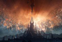 Гайд по Ивенту из препатча к Shadowlands - Приход смерти и вторжение Плети